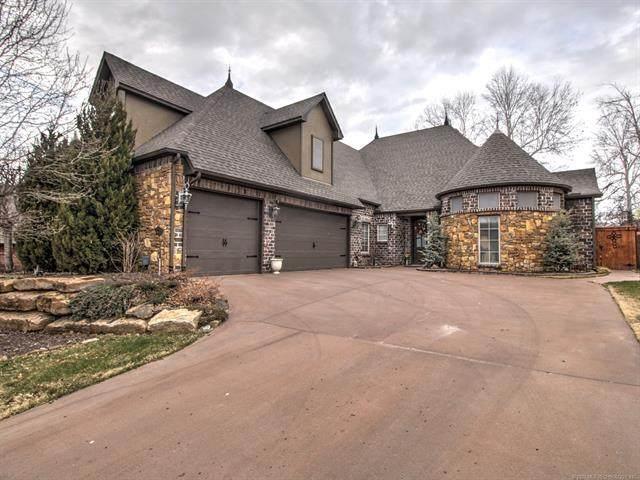 3400 Heritage Hills Parkway, Claremore, OK 74019 (MLS #2106016) :: House Properties