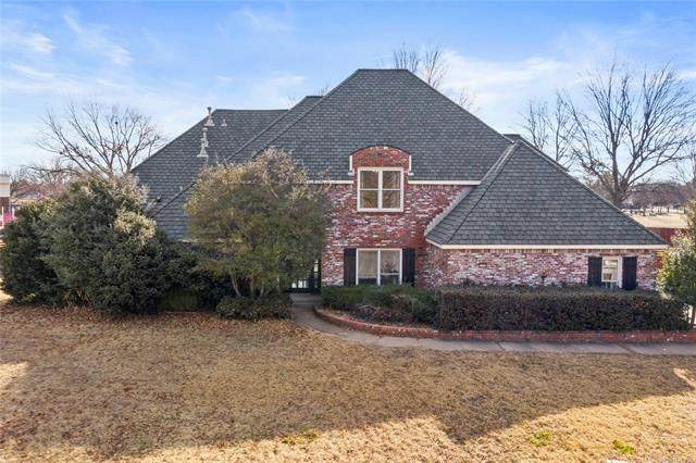 4526 E 102nd Street, Tulsa, OK 74137 (MLS #2106029) :: House Properties