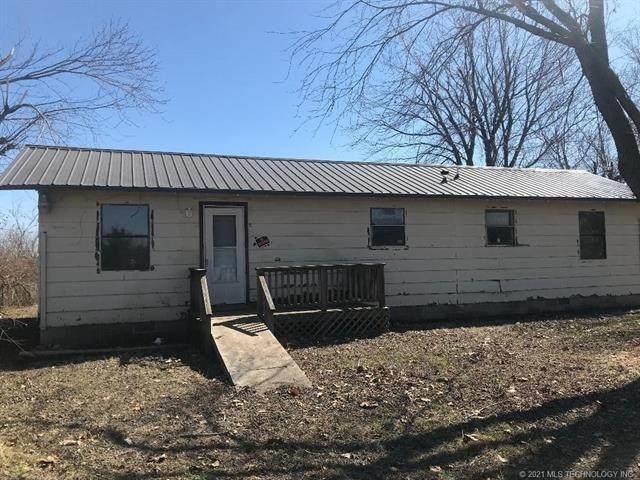 2505 S 870 Road, Cushing, OK 74023 (MLS #2106052) :: House Properties