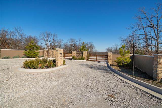 11526 Mary Knox Drive, Beggs, OK 74421 (MLS #2106059) :: Active Real Estate