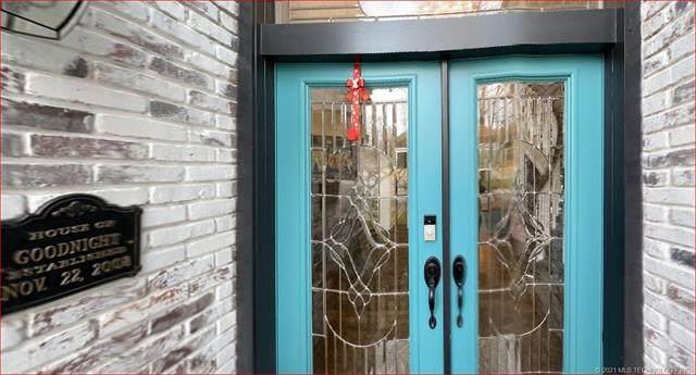 5546 E 107th Street, Tulsa, OK 74137 (MLS #2106078) :: House Properties