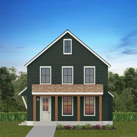 45 Ramble Along Road, Carlton Landing, OK 74432 (MLS #2106083) :: Owasso Homes and Lifestyle