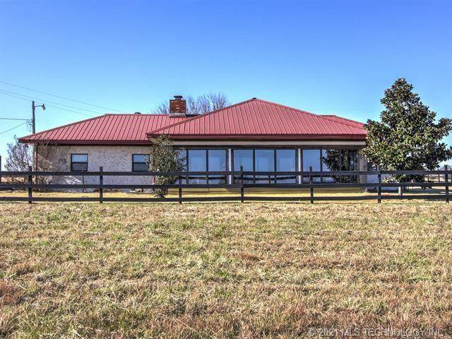 3107 N Little, Cushing, OK 74023 (MLS #2106084) :: House Properties