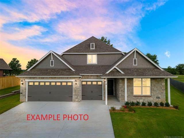 12010 N 131st East Avenue, Owasso, OK 74021 (MLS #2106163) :: Owasso Homes and Lifestyle
