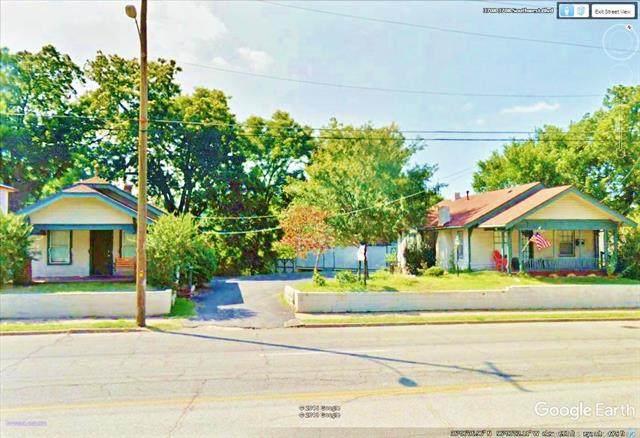 3708 Southwest Boulevard, Tulsa, OK 74107 (MLS #2106339) :: Owasso Homes and Lifestyle