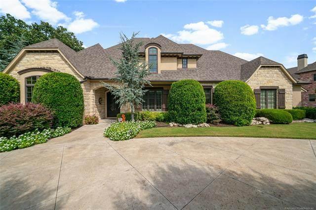 633 W 80th Street, Tulsa, OK 74132 (MLS #2106356) :: Owasso Homes and Lifestyle