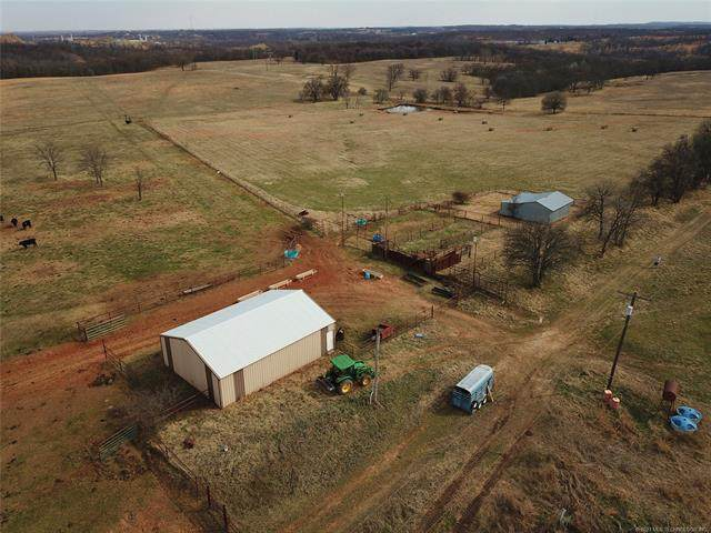36280 Road, Seminole, OK 74868 (MLS #2106442) :: 918HomeTeam - KW Realty Preferred