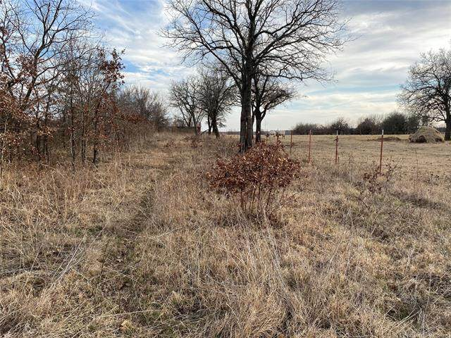 0000 County Road 1630, Foster, OK 73434 (MLS #2106498) :: Active Real Estate