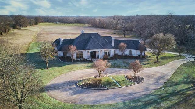 2617 Folsom, Durant, OK 74701 (MLS #2106598) :: Active Real Estate