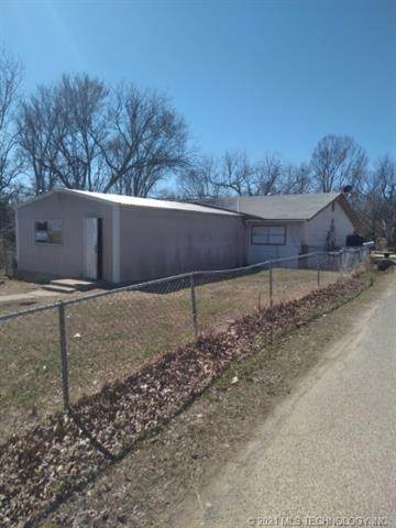 246 Orchard Street, Lone Grove, OK 73443 (MLS #2106754) :: Hopper Group at RE/MAX Results