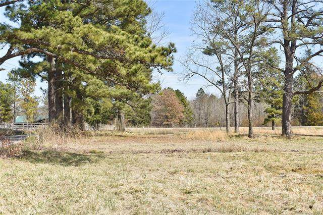 1 State Highway 93, Hugo, OK 74743 (MLS #2106789) :: House Properties