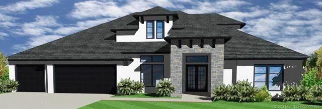3814 E 103rd Place, Tulsa, OK 74137 (MLS #2106847) :: Active Real Estate