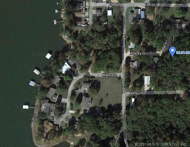 Hickory Lane, Salina, OK 74365 (MLS #2106868) :: 918HomeTeam - KW Realty Preferred