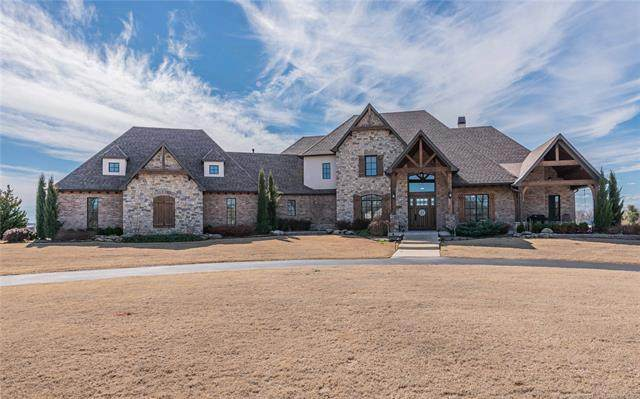 13302 S 202nd East Avenue, Broken Arrow, OK 74014 (MLS #2107008) :: Owasso Homes and Lifestyle