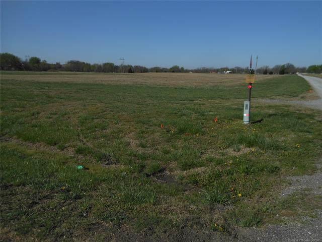 Hwy 69 Highway S, Wagoner, OK 74467 (MLS #2107023) :: 580 Realty