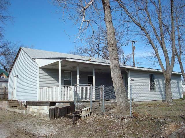2006 N Joplin Avenue E, Tulsa, OK 74115 (MLS #2107193) :: Active Real Estate