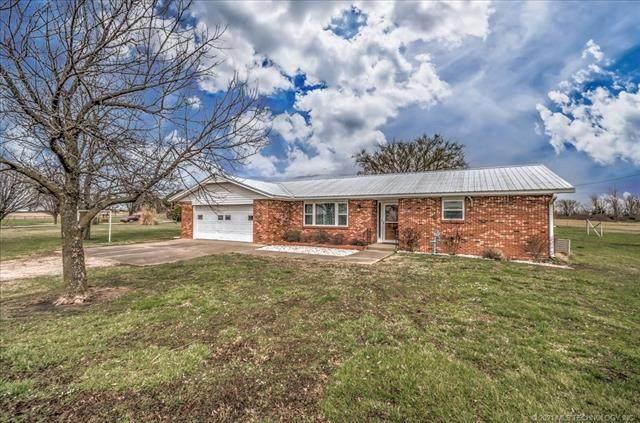 397700 W 1100 Road, Dewey, OK 74029 (MLS #2107288) :: Active Real Estate