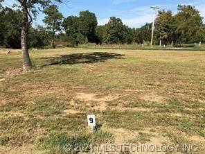 09 Cross Creek Road, Eufaula, OK 74432 (MLS #2107354) :: 918HomeTeam - KW Realty Preferred