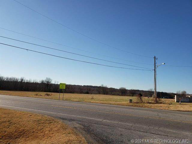 1620 Hwy 59, Grove, OK 74344 (MLS #2107357) :: Owasso Homes and Lifestyle