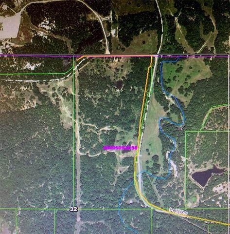 23719 Pettijohn Springs Road, Madill, OK 73446 (MLS #2107491) :: Active Real Estate