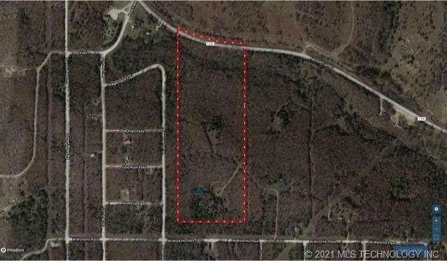 New Prue Road, Osage, OK 74054 (MLS #2107545) :: Active Real Estate