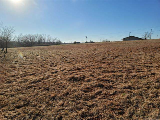 EW 1230, Blanchard, OK 73010 (MLS #2107593) :: Owasso Homes and Lifestyle