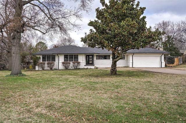 3478 S Gary Avenue, Tulsa, OK 74105 (MLS #2107672) :: RE/MAX T-town