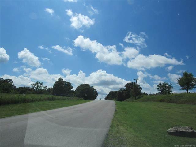 32351 Meadowood Drive, Mannford, OK 74044 (MLS #2107673) :: 918HomeTeam - KW Realty Preferred