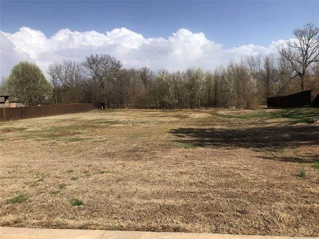 2552 Amber Way, Tahlequah, OK 74464 (MLS #2107684) :: Active Real Estate