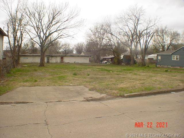 104 N Orphan Street, Pryor, OK 74361 (MLS #2107895) :: Owasso Homes and Lifestyle