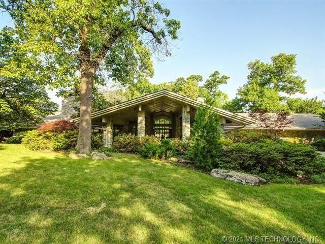 3006 S Yorktown Avenue, Tulsa, OK 74114 (MLS #2107937) :: Owasso Homes and Lifestyle