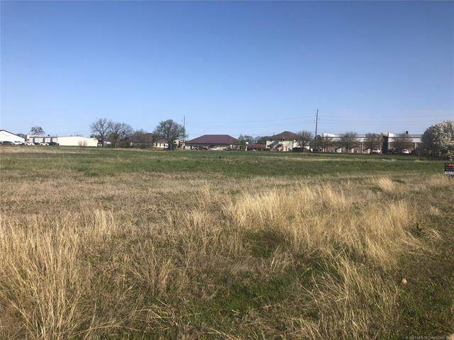 Criswell Boulevard, Durant, OK 74701 (MLS #2108167) :: RE/MAX T-town