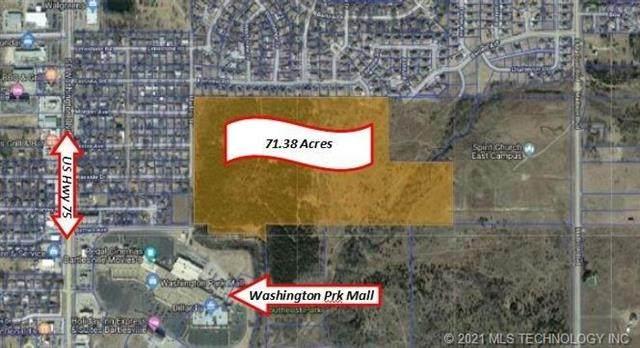 SE Barnett Avenue, Bartlesville, OK 74006 (MLS #2108266) :: 580 Realty