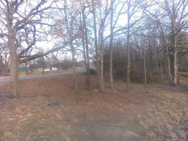 4205 S Campbell Creek Road, Sand Springs, OK 74063 (MLS #2108304) :: Active Real Estate