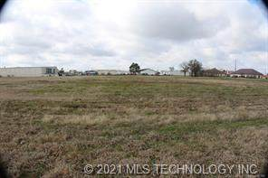 Criswell Boulevard, Durant, OK 74701 (MLS #2108322) :: RE/MAX T-town