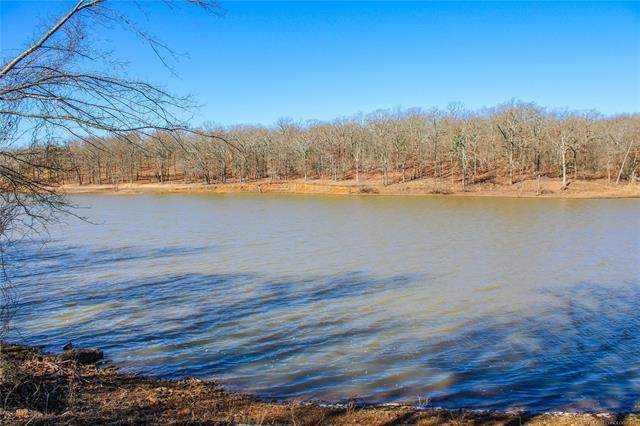 S 4183, Checotah, OK 74426 (MLS #2108370) :: Active Real Estate