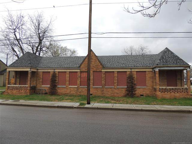 2877 E Archer Street, Tulsa, OK 74110 (MLS #2108411) :: Hopper Group at RE/MAX Results