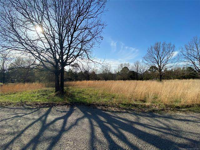 9 Silver Ridge Road, Poteau, OK 74953 (MLS #2108447) :: Active Real Estate