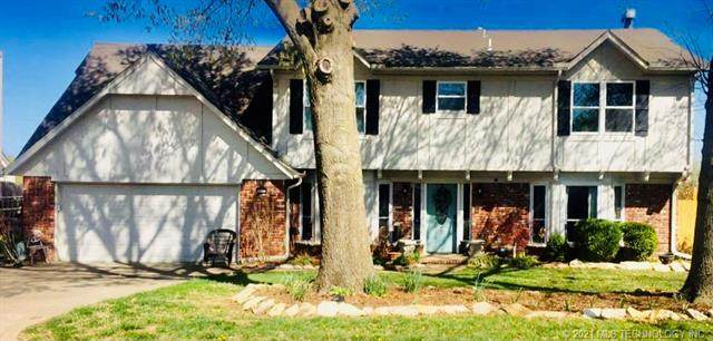 9933 S 108th East Avenue, Tulsa, OK 74133 (MLS #2108710) :: Hopper Group at RE/MAX Results