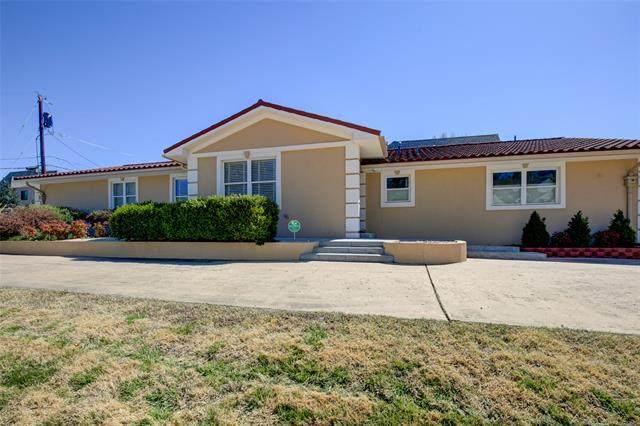 1536 E 38th Street, Tulsa, OK 74105 (MLS #2108767) :: Owasso Homes and Lifestyle