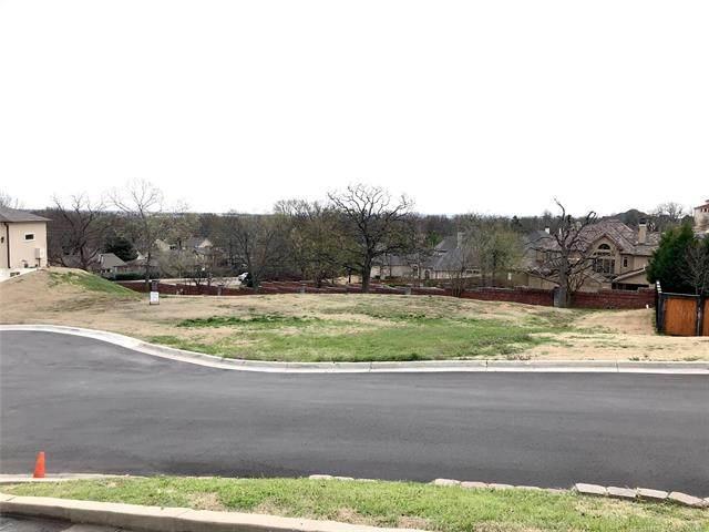 E 85th Court, Tulsa, OK 74137 (MLS #2108855) :: Owasso Homes and Lifestyle
