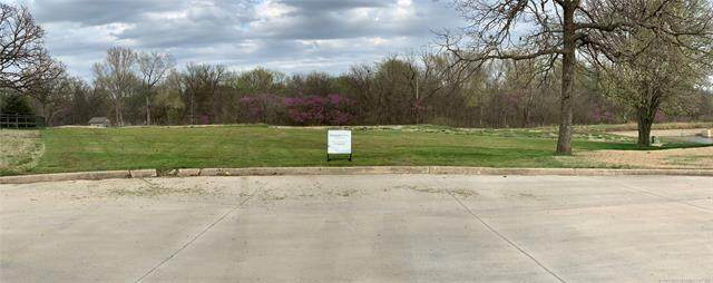 S 50th East Avenue, Bixby, OK 74008 (MLS #2108858) :: Active Real Estate