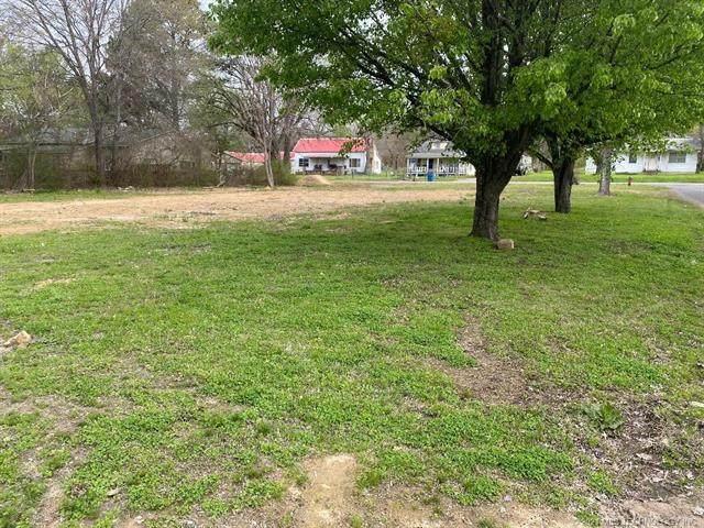 411 NW 6th, Wilburton, OK 74578 (MLS #2108919) :: Active Real Estate