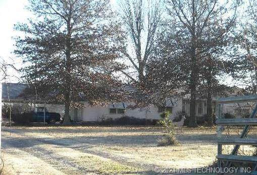 16767 N Peoria Avenue E, Skiatook, OK 74070 (MLS #2109086) :: Hopper Group at RE/MAX Results