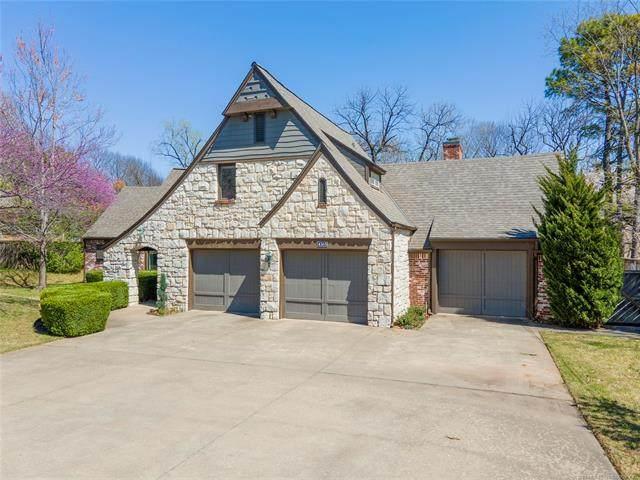 4385 S Jamestown Avenue, Tulsa, OK 74135 (MLS #2109335) :: Active Real Estate