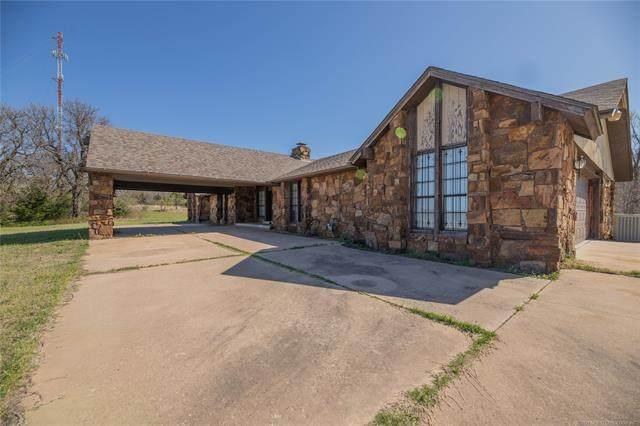 534 New Prue Road, Sand Springs, OK 74063 (MLS #2109357) :: Active Real Estate