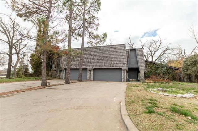 2202 NW 45th Street, Oklahoma City, OK 73112 (MLS #2109414) :: RE/MAX T-town