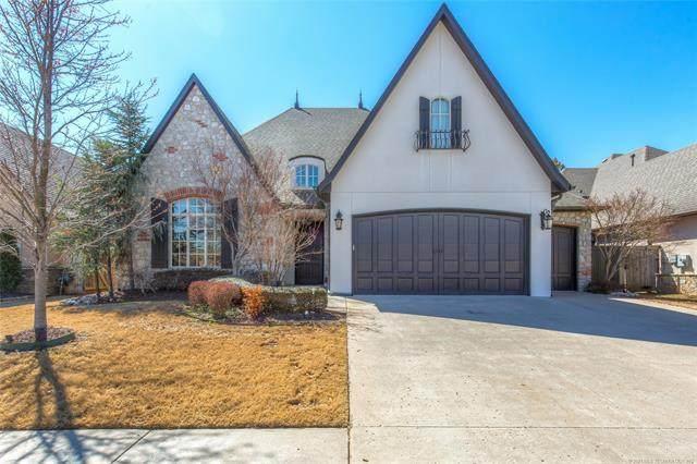 11870 S Oswego Avenue, Tulsa, OK 74137 (MLS #2109492) :: Active Real Estate