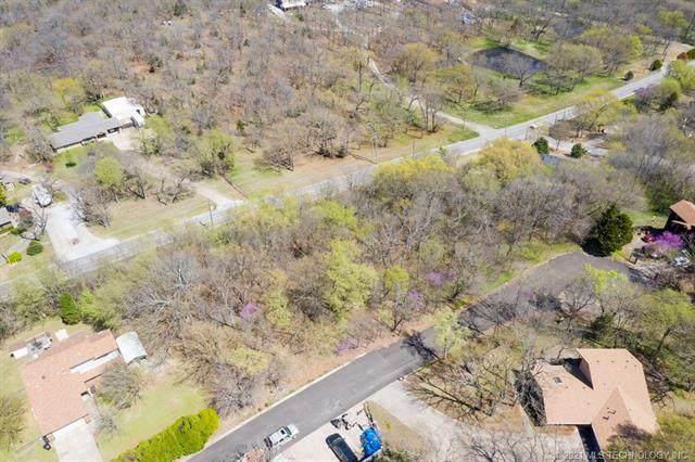 E Woodcrest Lane, Catoosa, OK 74015 (MLS #2109501) :: Owasso Homes and Lifestyle