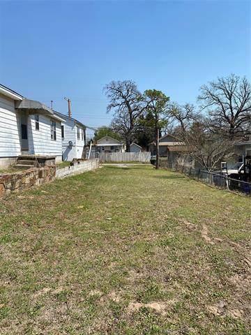 721 N Grant Avenue S, Sand Springs, OK 74063 (MLS #2109504) :: Active Real Estate